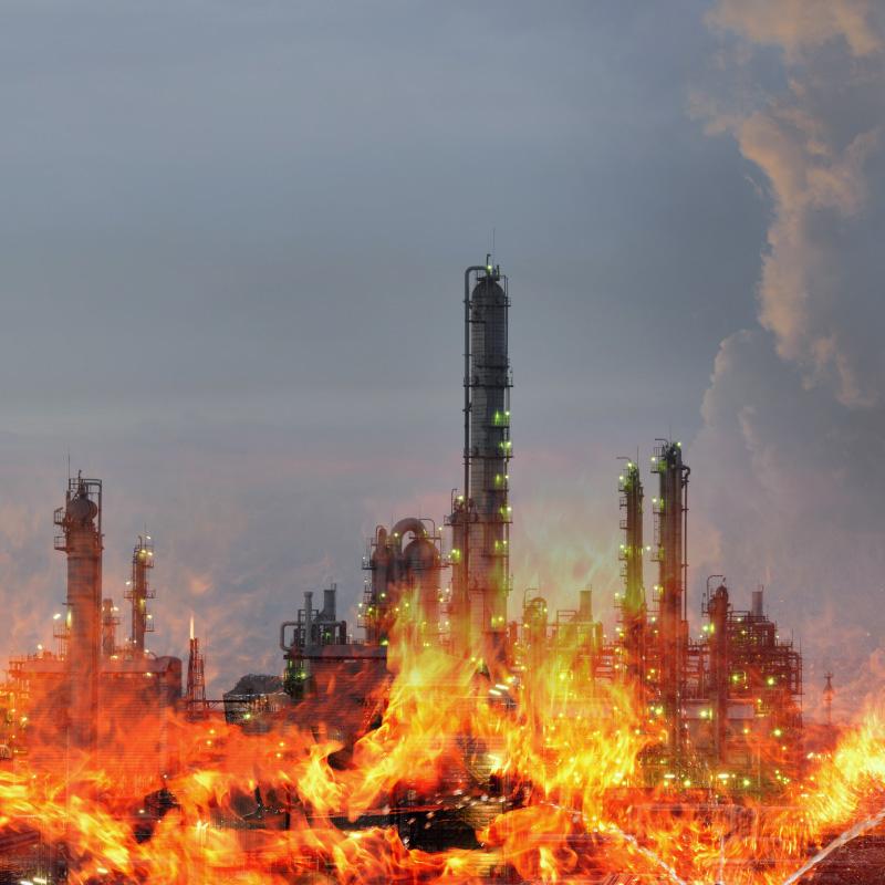 Lubrizol :  Liquides Inflammables, Non-rétroactivité Des Lois Et Ingénierie Performancielle De Sécurité Incendie